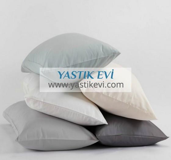 otel yastığı, silikon yastık, microfiber silikon yastık, yastık kılıfı