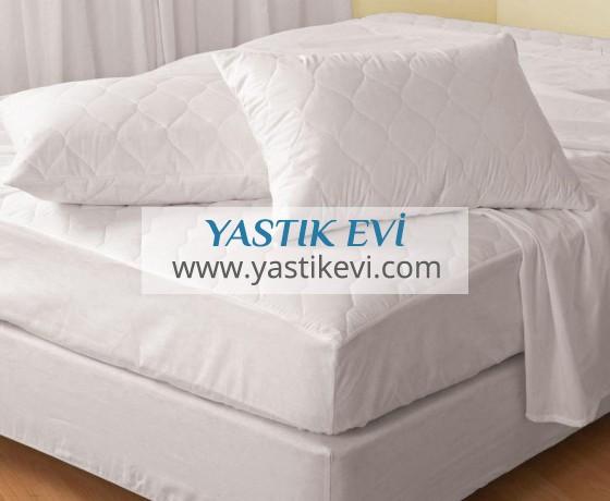 kapitone silikon yastık, otel yastığı , hastane yastığı