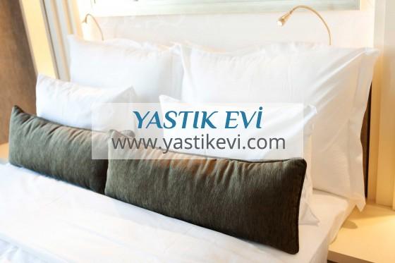 otel yastığı, silikon yastık, microfiber silikon yastık